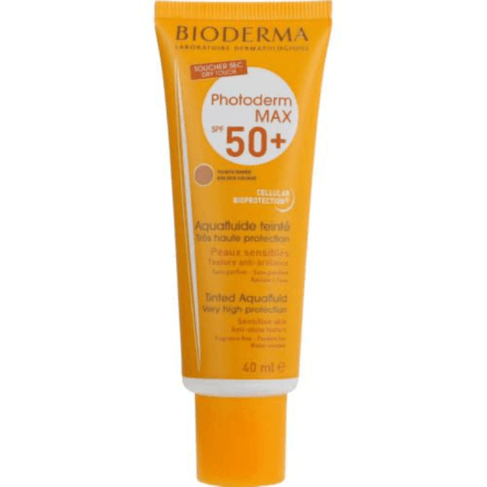 Bioderma Photoderm Max SPF50+ Aquafluid 40ml