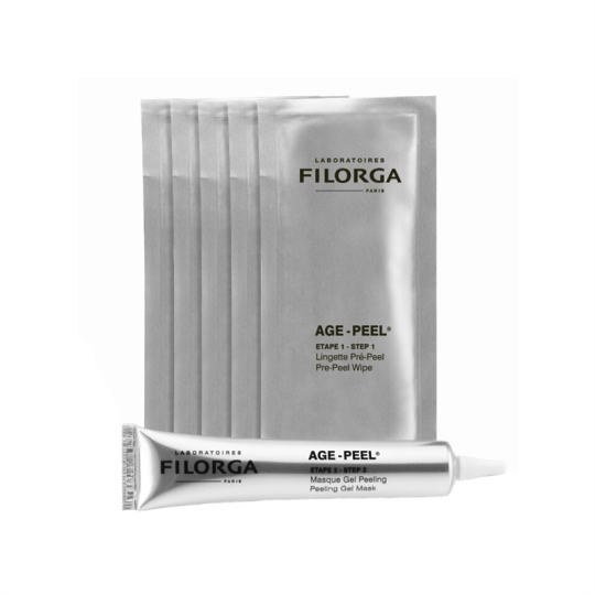 Filorga Age-Peel New Skin Resurfacing Programme 5 Sessions