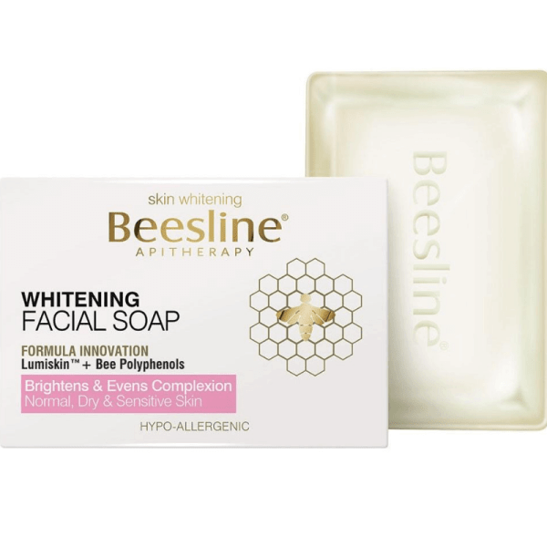 Beesline Whitening Facial Soap