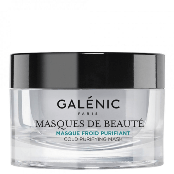 Galenic Cold Purifying Mask