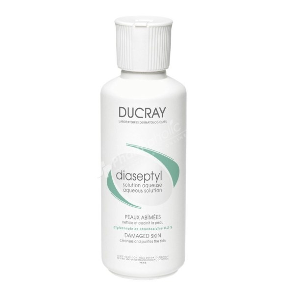 Ducray Diaseptyl Aqueous Solution