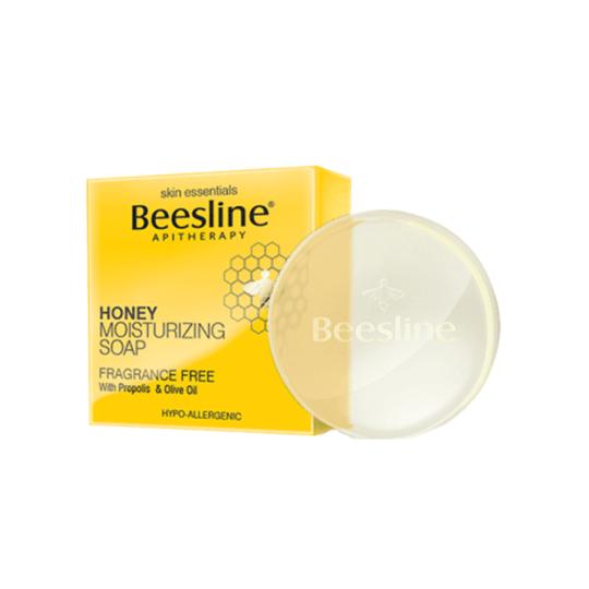 Beesline Honey Moisturizing Soap 60g