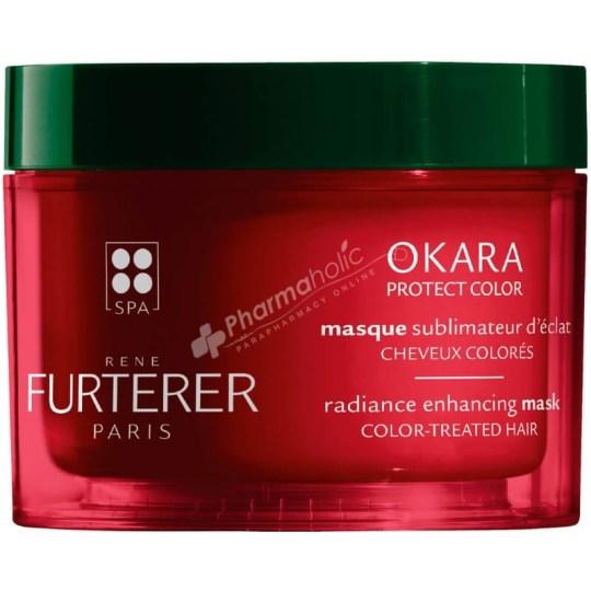 Rene Furterer Okara Color Protection mask