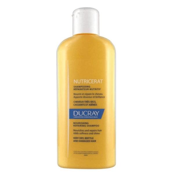 Nutricerat Nourishing Repairing Shampoo