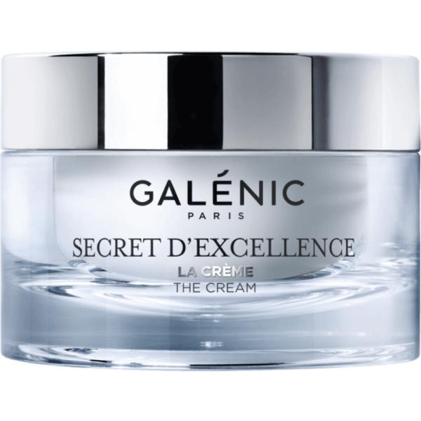 Galenic Secret D'Excellence The Cream