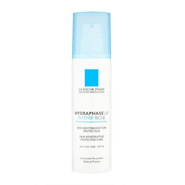 Hydraphase Intense UV Rich Cream SPF20