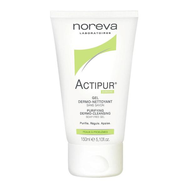 Noreva Actipur Purifying Dermo-Cleansing Gel 150ml
