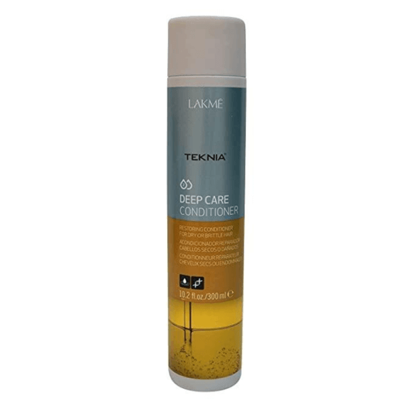 Lakme Teknia Deep Care Conditioner 300ml