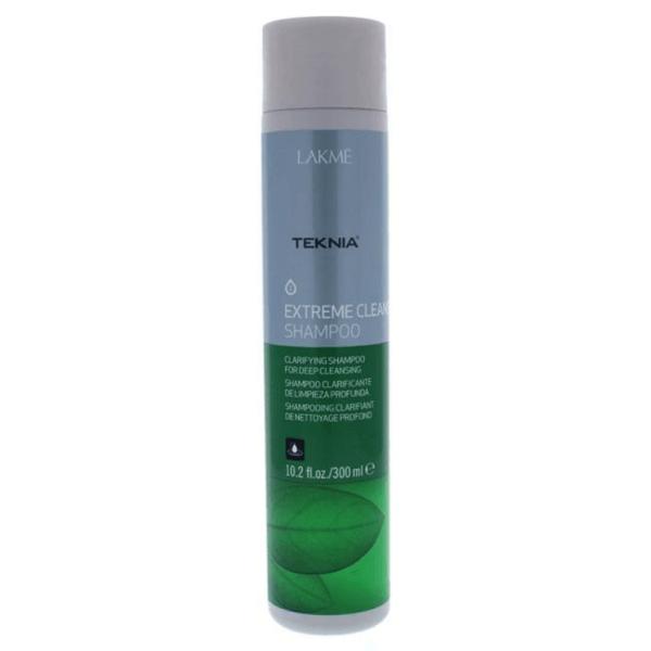 Lakme Teknia Extreme Cleanse Shampoo 300ml