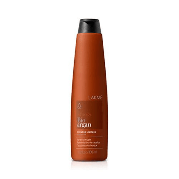 Lakme K.Therapy Bio Argan Shampoo 100ml
