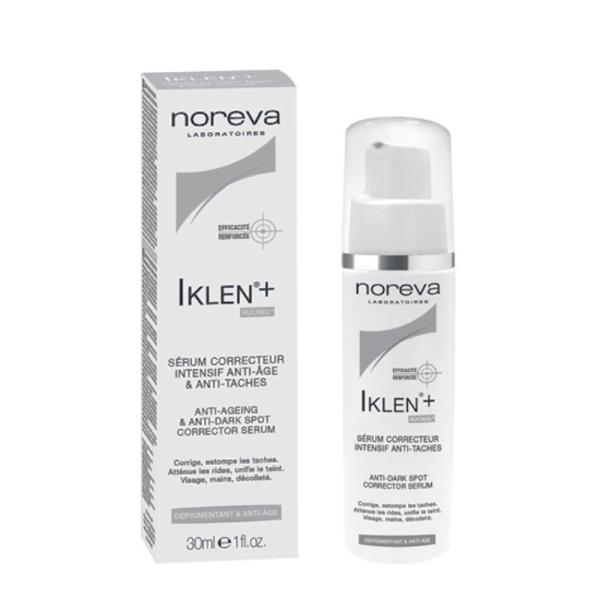 Noreva Iklen+ Intensive Anti-Dark Spot Corrector Serum 30ml