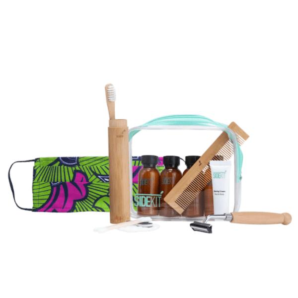 SideKit Travel Kit