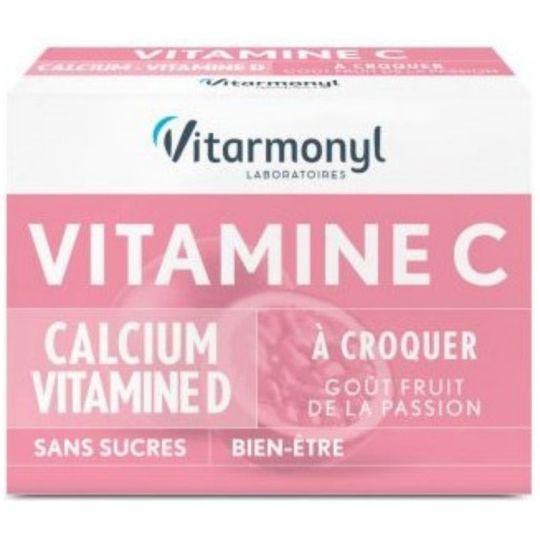VitaminC Calcium VitaminD
