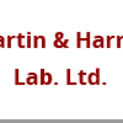 Martin and Harris Laboratories Recruitment for Research Scientist senior Research Scientist API