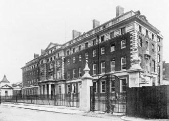 King's College Hospital, London