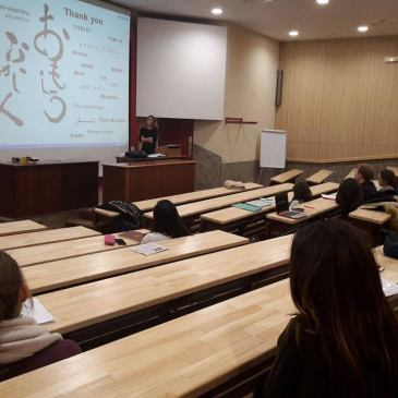 Conférence : Affaires Réglementaires (Horiba)