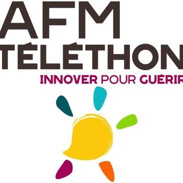 Téléthon : innover pour guérir