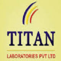 Titan Laboratories Walk In On 27th Feb 2021