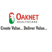 BSC/B.Pharm/M.Pharm/D.Pharm Freshers And Experienced Openings At Oaknet Healthcare