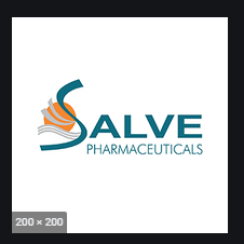 Walk in On 10th March 2021 At Salve Pharmaceuticals for Front Office Executive / Receptionist