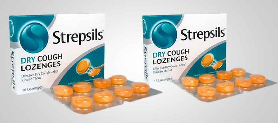 Picture of Lozenges