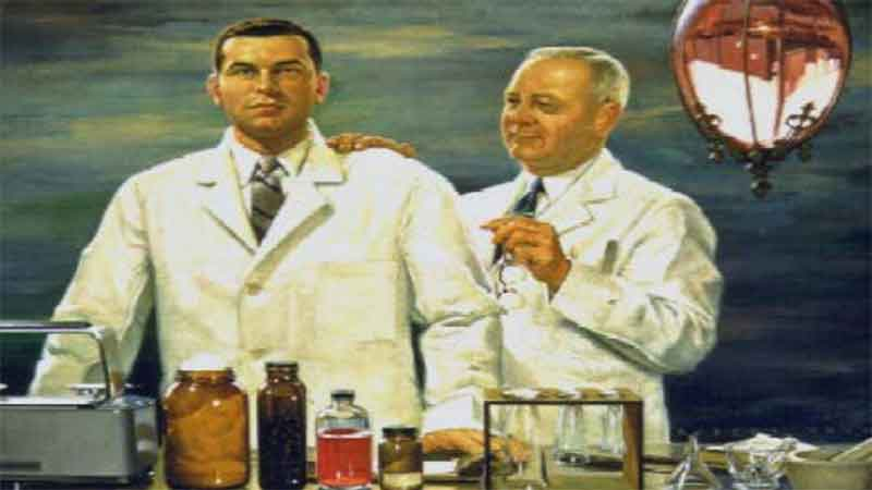History of Pharmacy: Pharmacy Today and Tomorrow