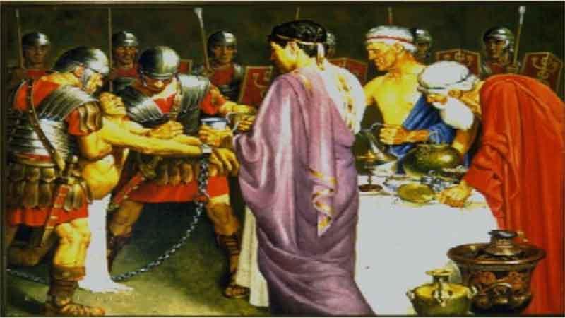 History of Pharmacy: The Royal Toxicologist Mithridates VI