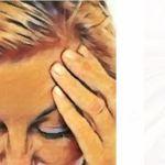 Stress headache relief methods