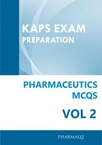 KAPS PHARMACEUTICS MCQS