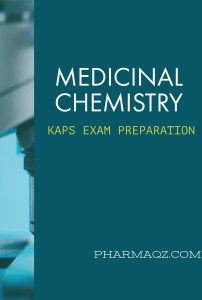 KAPS MEDICINAL CHEMISTRY