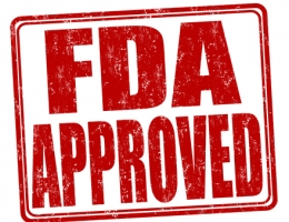 FDA approved2