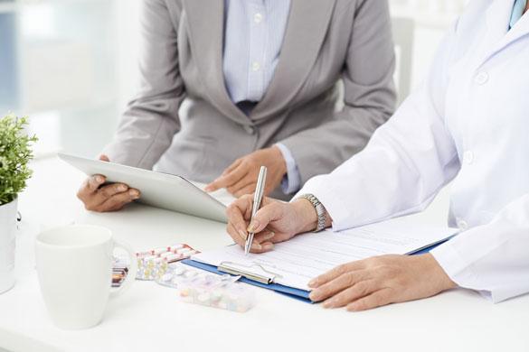 Pharmaspecific : notre ethique