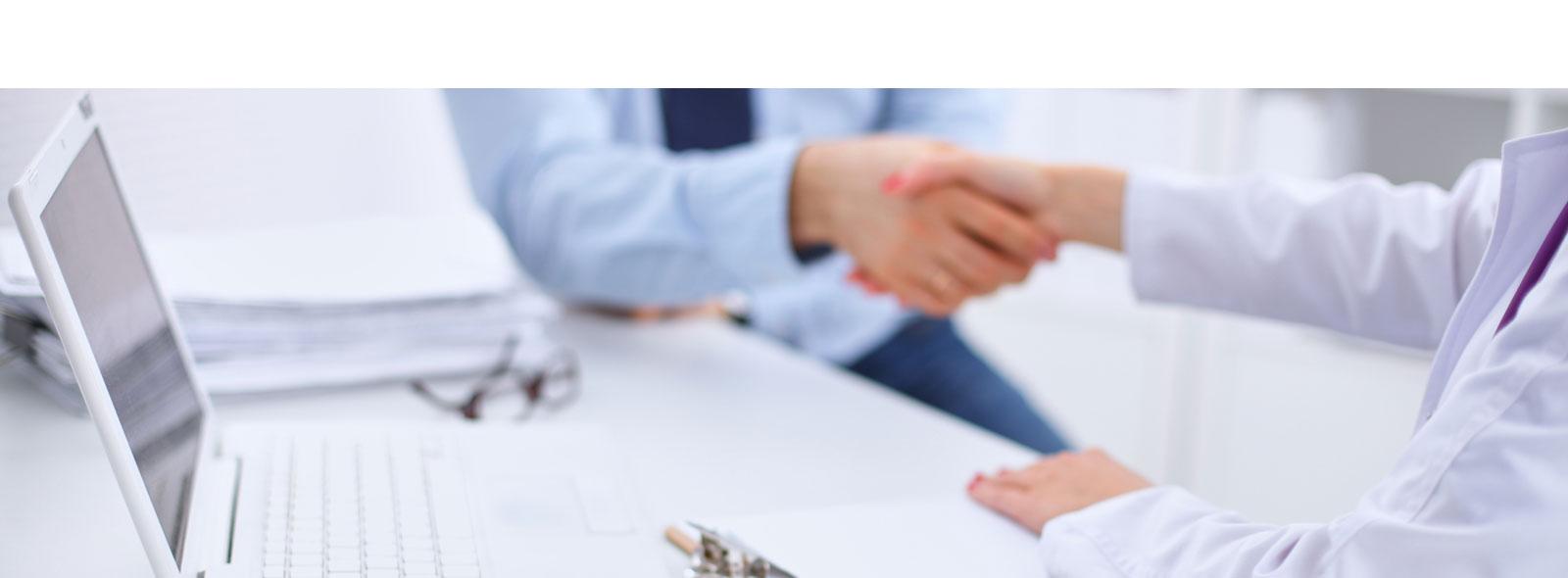 Des experts pour vos essais cliniques