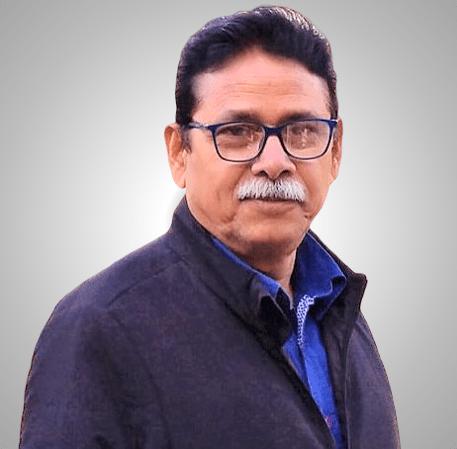 Mahendra S. Bisht