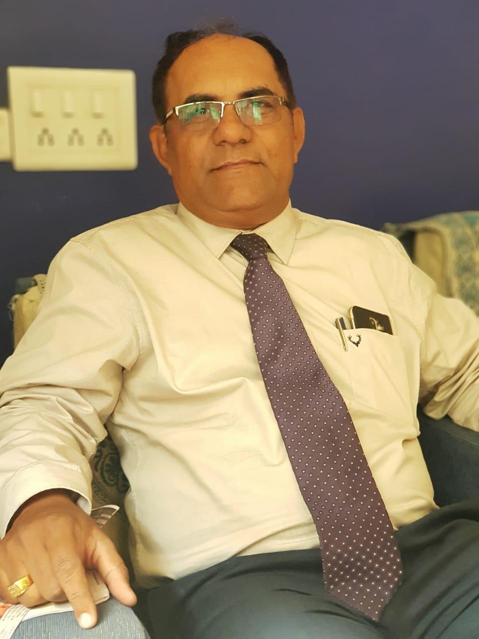 Surendra Chandratre