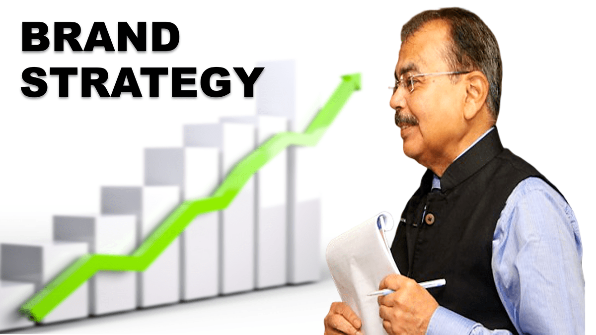 Understand Brand Strategy with Case Studies
