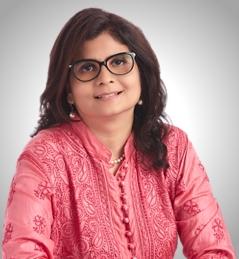 Gauri Chaudhari