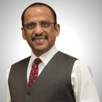 Venugopal Vijayendran