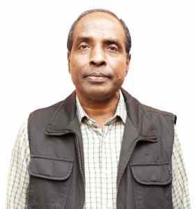 Prof. Jagat Bhushan Nadda