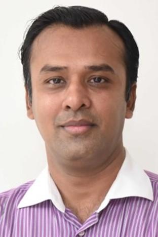 Dr. Manthan Janodia