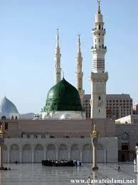 masjid Nabawi8