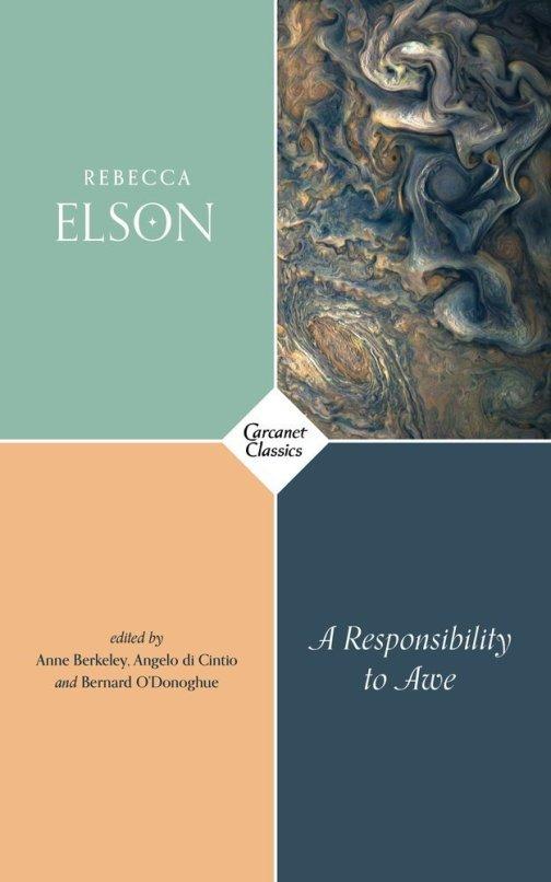 Rebecca Elson Book