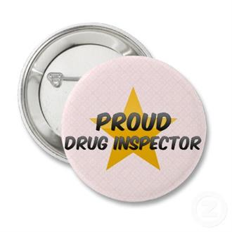 drug inspector list of recommended books