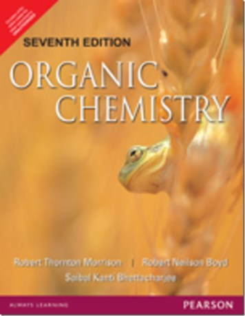 Book review Morrison and Boyd Organic chemistry 7th Edition