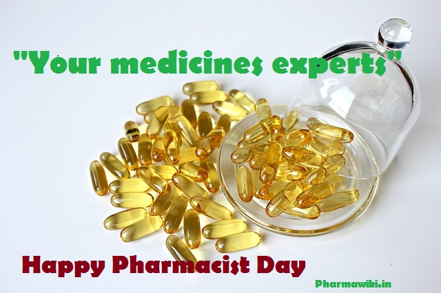 World Pharmacists Day 2018 - Theme Date Wishes Images