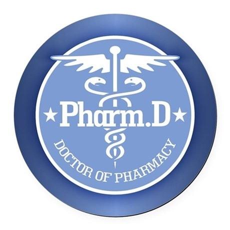 Doctor of Pharmacy