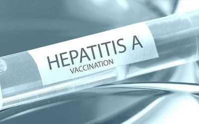 Hepatitis A Vaccine