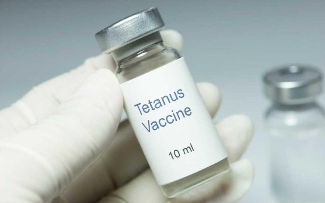 Tetanus, Diphtheria and Pertussis (Tdap)