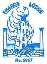 Pharos Lighthouse in Dover our logo