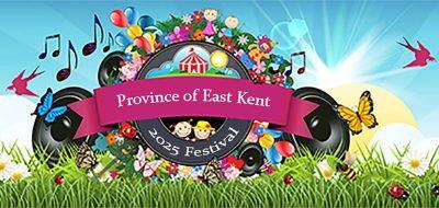 Provincial 2025 Festival logo